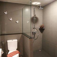 Levana Pattaya Hotel Паттайя ванная