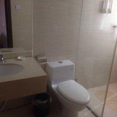Отель New Yingze Hotel Китай, Сямынь - отзывы, цены и фото номеров - забронировать отель New Yingze Hotel онлайн ванная