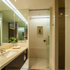 Sanya Guesthouse International Hotel ванная