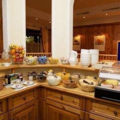 Отель Pension Elisabeth питание фото 3
