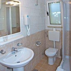 Отель Horizont Resort ванная