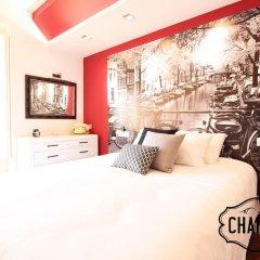Отель Charming Exclusive La Latina Испания, Мадрид - отзывы, цены и фото номеров - забронировать отель Charming Exclusive La Latina онлайн комната для гостей фото 3