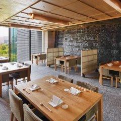 Отель Palace Hotel Tokyo Япония, Токио - отзывы, цены и фото номеров - забронировать отель Palace Hotel Tokyo онлайн питание