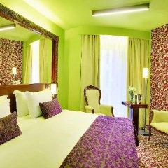 Гостиница Домина Санкт-Петербург 5* Мансардный номер с двуспальной кроватью фото 6