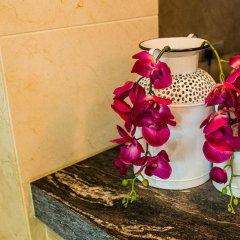 Hotel Expo Abastos ванная