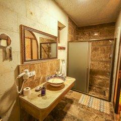 Отель Hikmet's House Аванос ванная