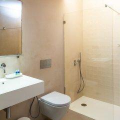 Апартаменты Hello Lisbon Baixa Chiado Apartments Лиссабон ванная