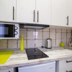 Апартаменты More Apartments na GES 5 (2) Красная Поляна фото 16