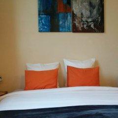 Отель Bed and Breakfast Exterlaer Бельгия, Антверпен - отзывы, цены и фото номеров - забронировать отель Bed and Breakfast Exterlaer онлайн комната для гостей фото 2