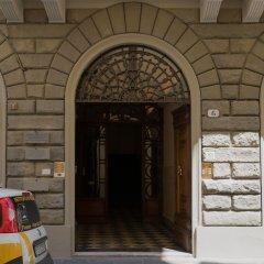 Отель Casa Vacanze Valerix Santa Maria Novella вид на фасад