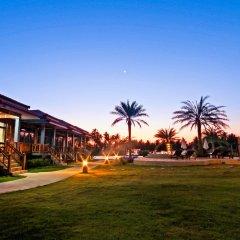 Отель Lanta Lapaya Resort Ланта пляж