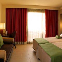 Отель Sandos San Blas Nature Resort & Golf - Все включено комната для гостей фото 4