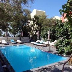 Отель Merovigla Studios Греция, Остров Санторини - отзывы, цены и фото номеров - забронировать отель Merovigla Studios онлайн фото 16