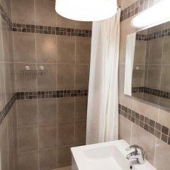 Отель Gîte du Panier 2000 ванная