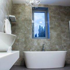 Sport Inn Hotel & Wellness ванная