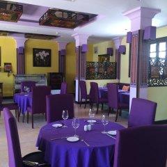 Отель Villa Hue питание фото 2