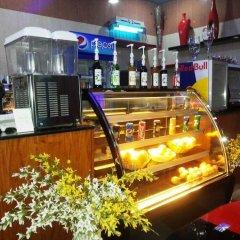 Отель Al Amwaj Hotel ОАЭ, Шарджа - отзывы, цены и фото номеров - забронировать отель Al Amwaj Hotel онлайн фото 3