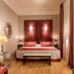 Hotel Morgana сейф в номере