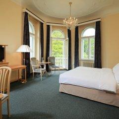 Отель Orea Bohemia Марианске-Лазне комната для гостей фото 3