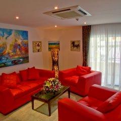Апартаменты Mosaik Luxury Apartments интерьер отеля фото 2