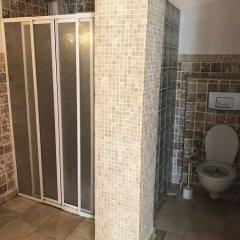 Asem City Hotel Турция, Аланья - отзывы, цены и фото номеров - забронировать отель Asem City Hotel онлайн ванная фото 2