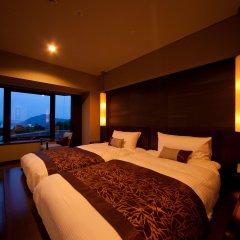 Отель Resorpia Beppu Беппу комната для гостей фото 4