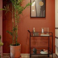 Апартаменты Delightful Studio in Hipodromo Мехико фото 18