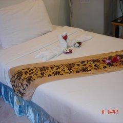 Апартаменты Lamai Apartment комната для гостей фото 3