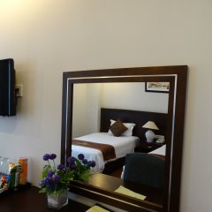 Hanoi Golden Hotel удобства в номере