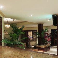 Отель Three Arms интерьер отеля фото 2