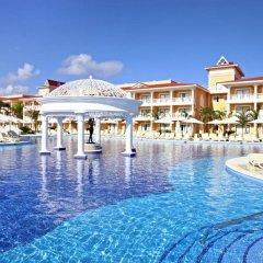 Отель Grand Bahia Principe Aquamarine бассейн фото 3