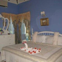 Отель PinkHibiscus Guest House комната для гостей фото 5