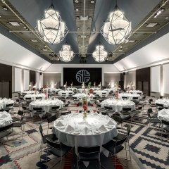 NH Collection Amsterdam Grand Hotel Krasnapolsky Амстердам помещение для мероприятий