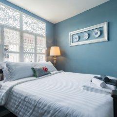 Отель The Unforgotten B&B комната для гостей