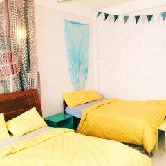 Отель Supe Homestay Nguyen Van Trang детские мероприятия
