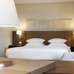 Отель Hyatt Regency Belgrade комната для гостей фото 2