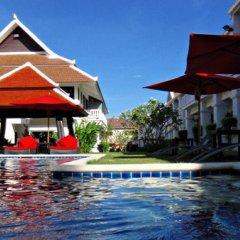 Отель Palm Grove Resort Таиланд, На Чом Тхиан - 1 отзыв об отеле, цены и фото номеров - забронировать отель Palm Grove Resort онлайн фото 8