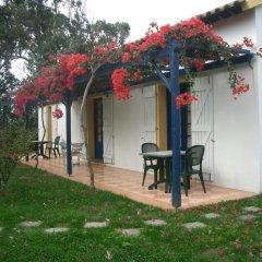 Отель Quinta de Santana