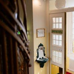 Отель Pension Nossek Вена развлечения