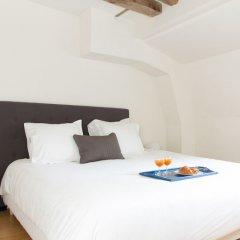 Апартаменты Saint Germain - Mabillon Apartment комната для гостей фото 4