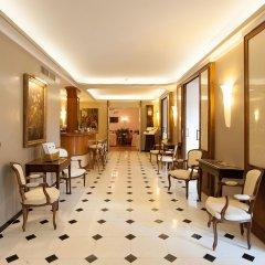 Hotel Metropole Церковь Св. Маргариты Лигурийской интерьер отеля