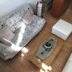 Отель Casa Leonor Мехико комната для гостей фото 4