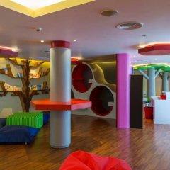 Отель Novotel Phuket Karon Beach Resort and Spa детские мероприятия фото 3