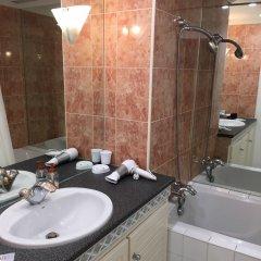 Апартаменты MIR1 - Studio avec balcon vue mer latérale ванная фото 2