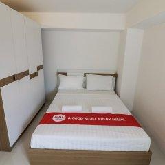 Отель Nida Rooms Ladprao Plaza 189 Таиланд, Бангкок - отзывы, цены и фото номеров - забронировать отель Nida Rooms Ladprao Plaza 189 онлайн сейф в номере