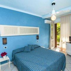 Hotel Cernia Isola Botanica Марчиана комната для гостей фото 4