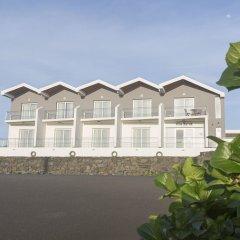 Отель Vila Barca Мадалена пляж фото 2
