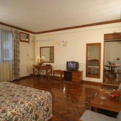 Отель Yuzana Resort комната для гостей фото 5