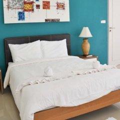 Апартаменты Lanta Loft Apartment 2A Ланта комната для гостей фото 2