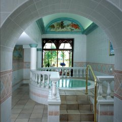Отель Ashford Castle бассейн фото 2